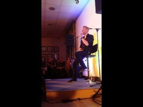 Bereczki Zoltán koncert Londonban (szünet utáni rész) - YouTube