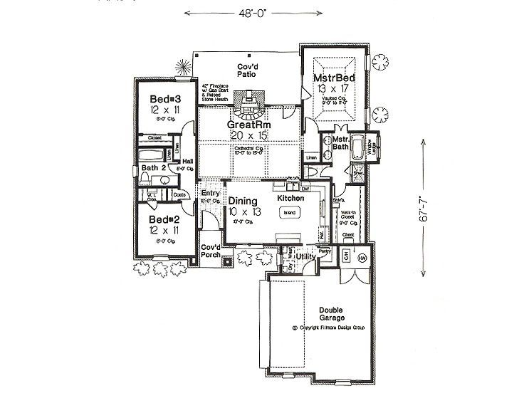 153 best ruled out images on pinterest | small house plans, floor