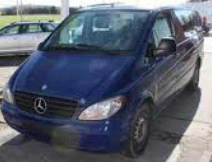 #Mercedes #Benz 111 ( 9 #Sitzer ) €6 322 #Voelklingen #Saarland... #Mercedes #Benz 111 ( 9 #Sitzer ) €6,322 - #Voelklingen, #Saarland -Mercedes #Benz Vito 111 -222000km -9 #Sitzer -Diesel -6322€ Verhandelbar -Tuev #Neu -Bremsen #Neu -OEl #Neu -Reifen #Neu #Bei #Interesse #bitte #Pn #schreiben ! #Link #zum Angebot: #Mercedes #Benz 111 ( 9 #Sitzer ) €6,322 - #Voelklingen, #Saarland...   #Kleinanzeigen #Saarbruecken / #Saarland http://saar.city/?p=80852