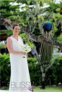 Phuket Wedding Bride - Sarah