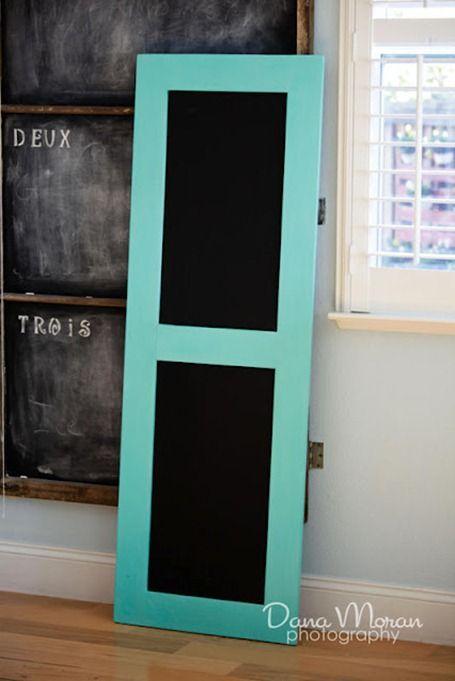 using foam board to make chalkboard & 87 best foam board diy images on Pinterest | DIY Foam board ... pezcame.com