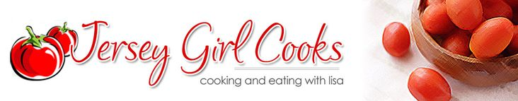 Jersey Girl Cooks - Lisa writes her food blog from NJ.  She has been blogging since 2008 and it has opened up her world of combining writing and creating her own recipes.