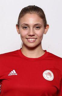 Elena Milentijevits.