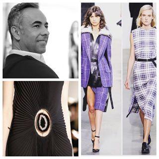 Vem ver o line-up de outono-inverno 2016/17 da Semana de Moda de Londres!