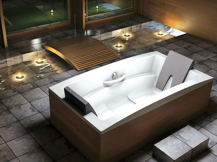 17 Best Images About Exotic Bathrooms On Pinterest