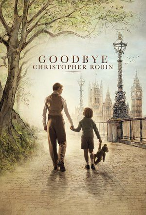 Watch Goodbye Christopher Robin (2017) Full Movie||Goodbye Christopher Robin (2017) Stream Online HD||Goodbye Christopher Robin (2017) Online HD-1080p||Download Goodbye Christopher Robin (2017)