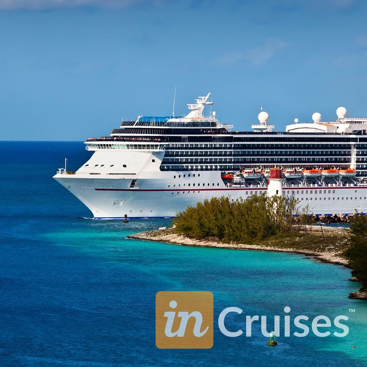 Come cruise with me! Comment below to learn more!