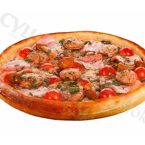 Пицца и паста нижний новгород