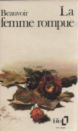 La femme rompue, Simone de Beauvoir