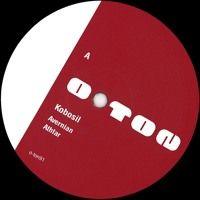 Kobosil | Avernian by Ostgut Ton on SoundCloud