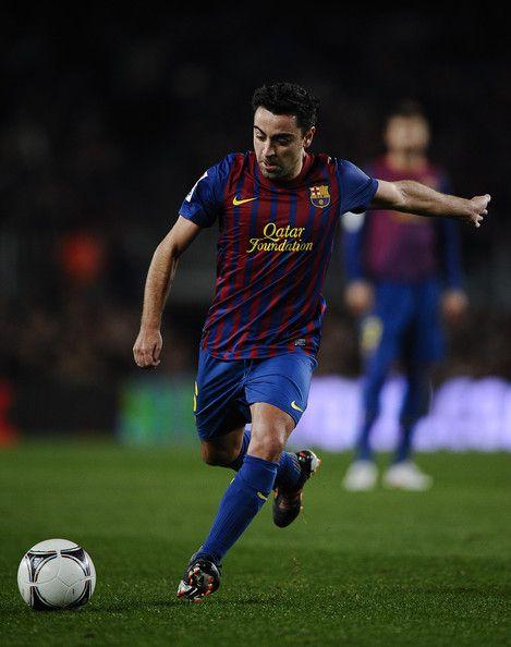 Xavi Hernandez.#Football #Barcelona
