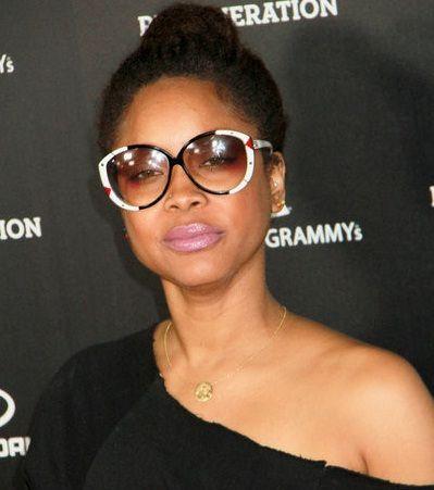 erykah badu   Erykah Badu's Working On Two New Albums   MadameNoire   Black Women's ...