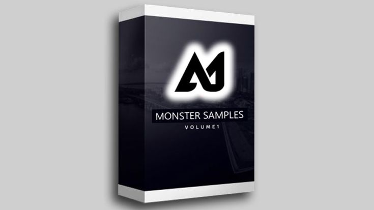 Another Monster Productions Releases FREE Monster Samples