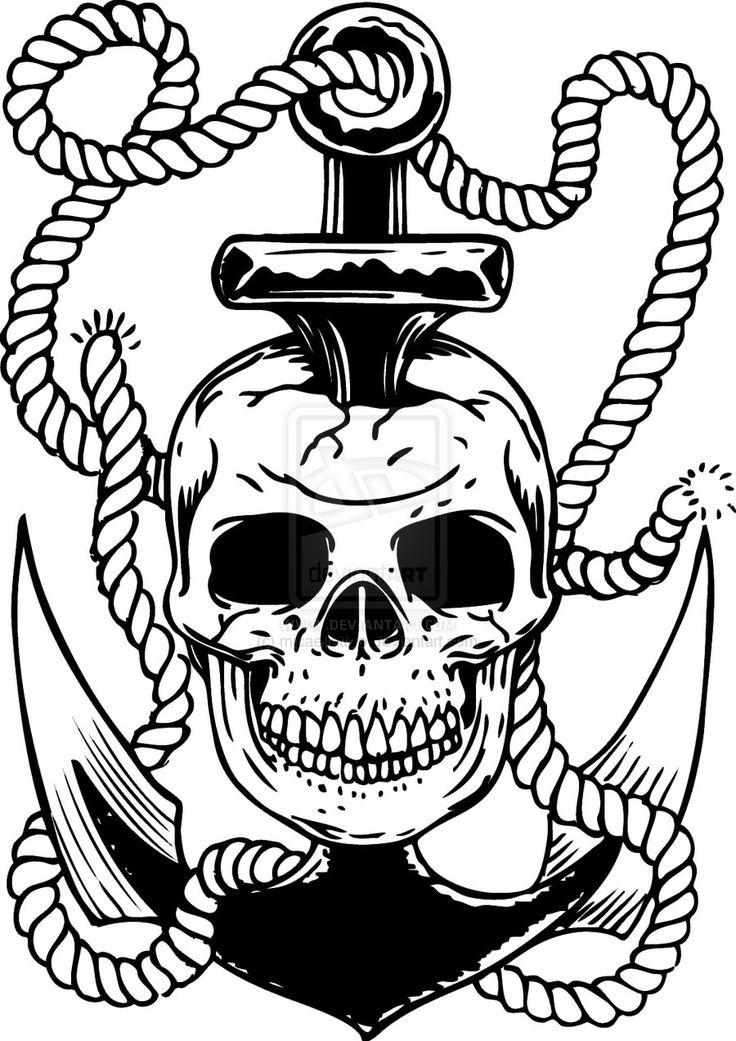 Unknown Artist - Pirate 001