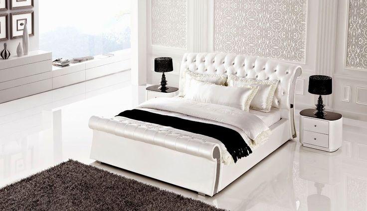 White King Bedroom Furniture Sets - http://behomedesign.xyz/white-king-bedroom-furniture-sets/