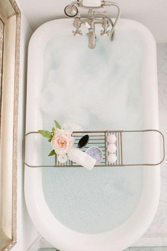 1001 designs uniques pour une ambiance cocooning salle Salle de bain cocooning