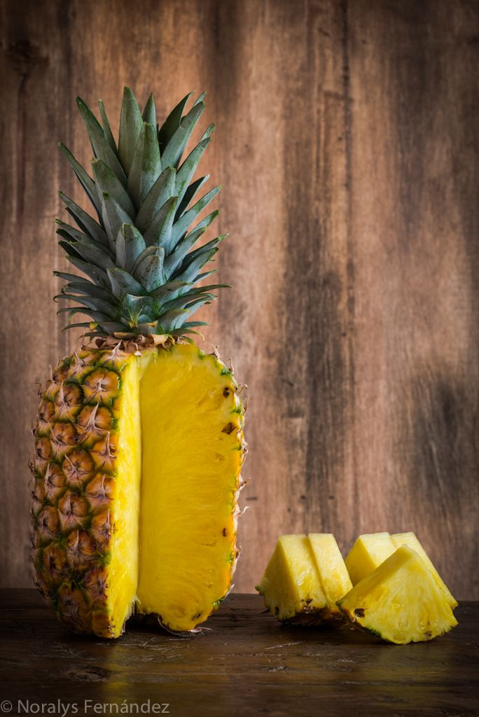 Pineapple, fruits