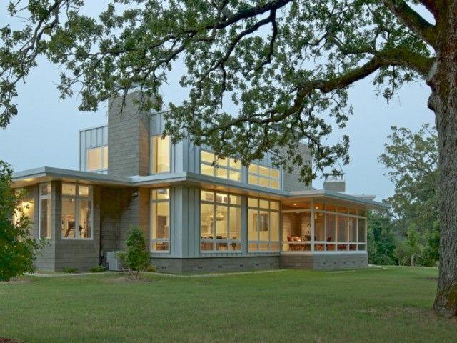25 Best Modern Ranch Homes Images On Pinterest Dream
