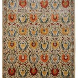 Ottoman Artichoke: Image 1