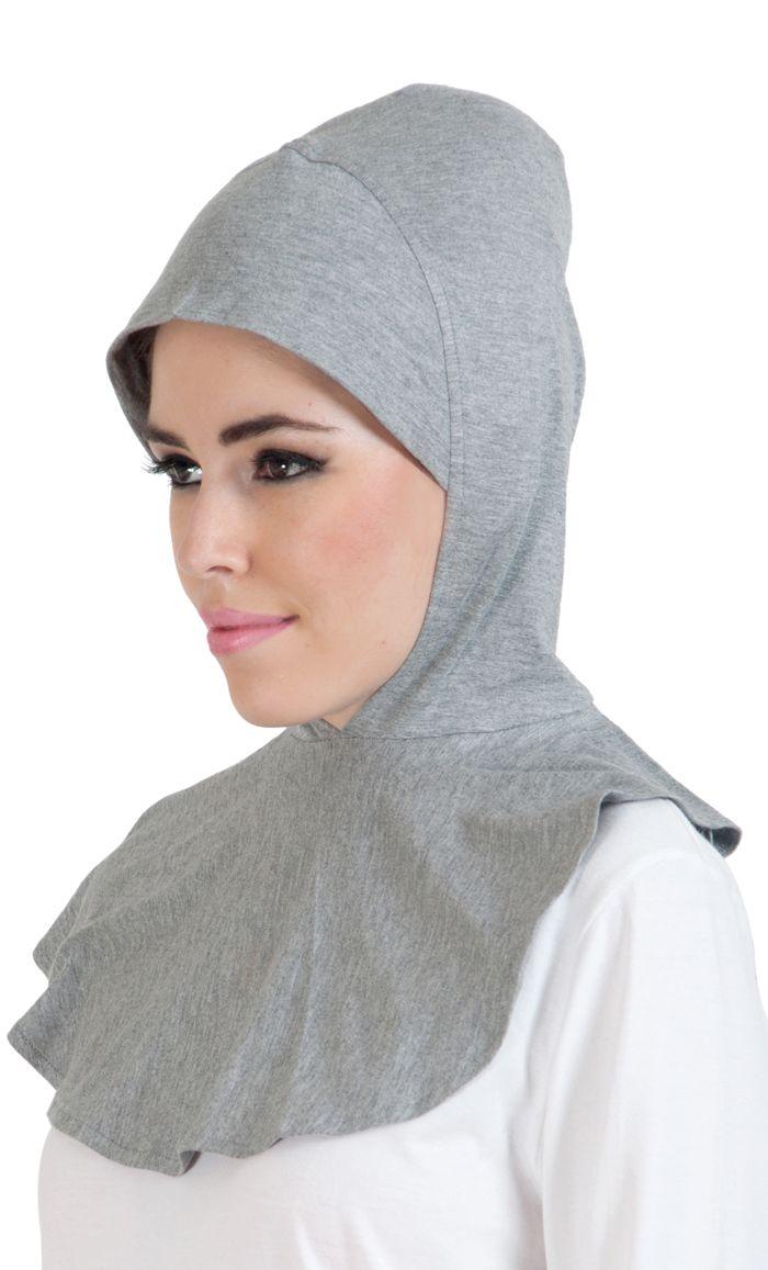 Ninja Hijab Cap