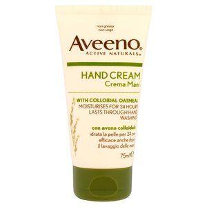 Aveeno Hand Cream Intense Relief 75ml for Jack