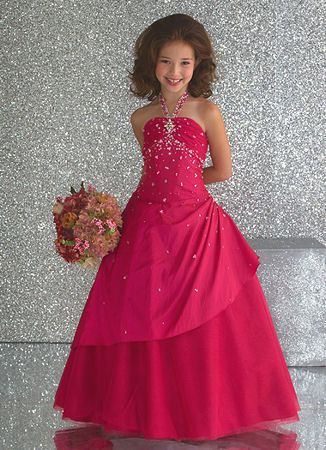 Beautiful0 Pageant Dresses for Little Girls ~ New Fashion Arrivals/Styles