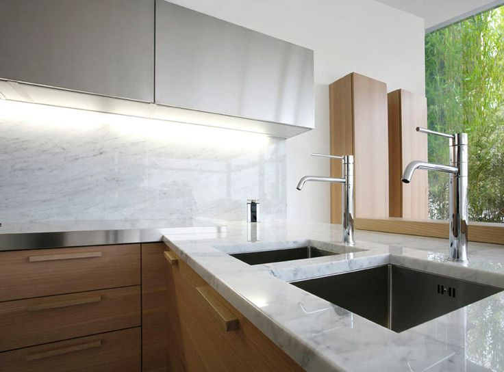Modern Kitchen Marble Countertop 25 best kitchen backsplashes images on pinterest | kitchen