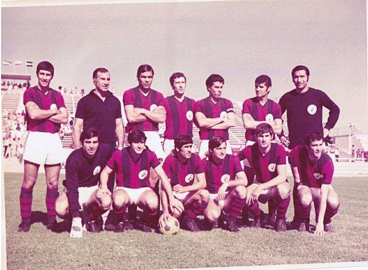Club Atlético San Lorenzo de Almagro, 1970