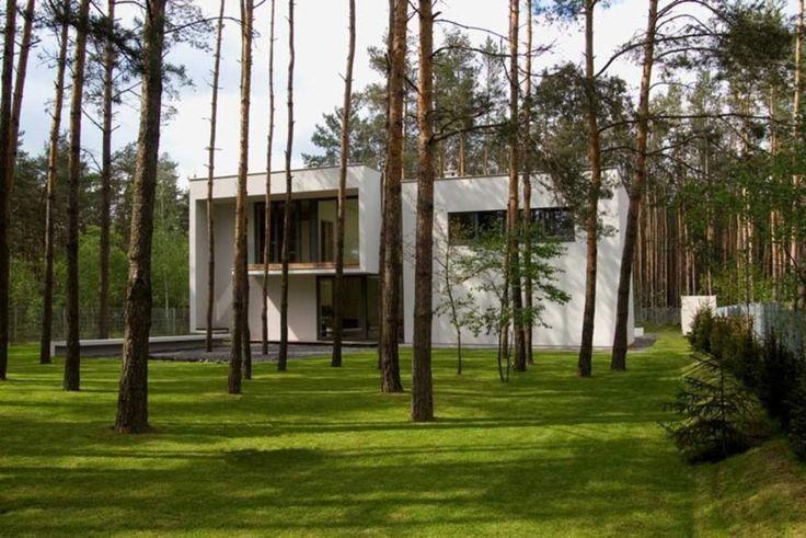 Ingarden & Ewy · House B · Divisare