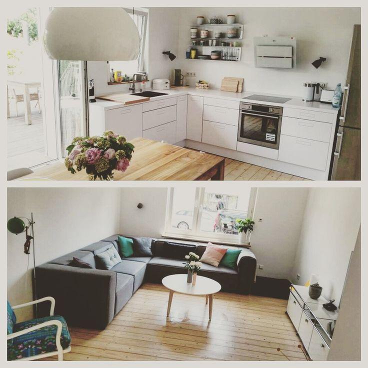 96 besten Uli Bilder auf Pinterest   Küchen ideen, Haus küchen und ...