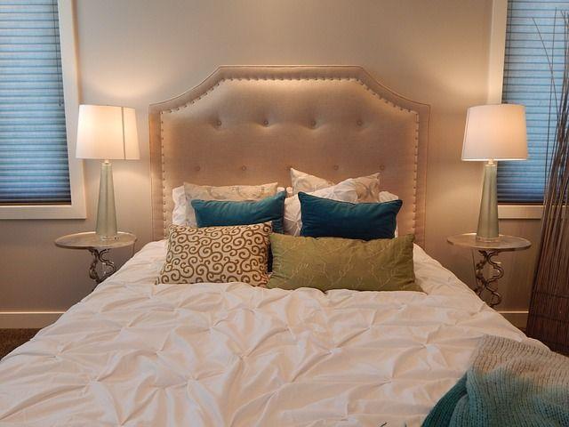 Quitar Manchas De Sangre De Un Colchón Dormitorio Con Estilo Ideas De Diseño De Interiores Muebles