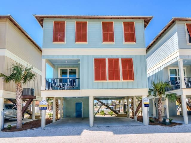 Airbnb Orange Beach