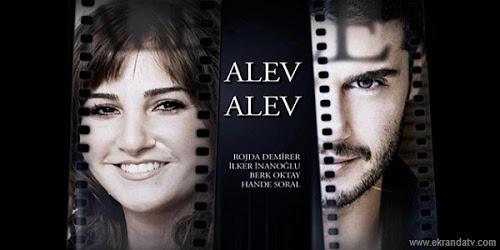 ALEV ALEV - Dizi - Atv Canli izle