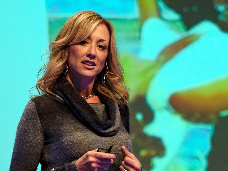 In this funny, casual talk from TEDx, writer Jenna McCarthy shares surprising research on how marriages (especially happy marriages) really work. One tip: Do not try to win an Oscar for best actress.