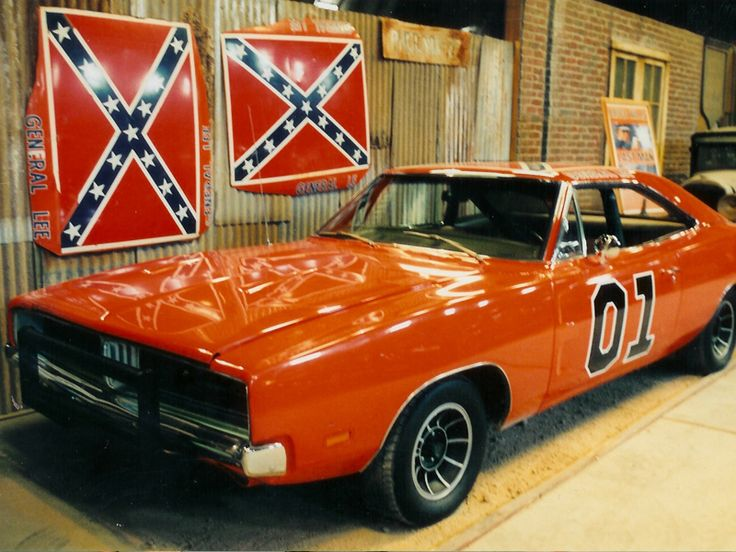 Is this the last resting place for General Lee #51?