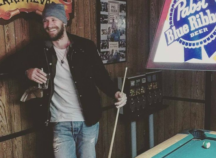 Chase Rice Pens Honest, Emotional, Letter To Fans