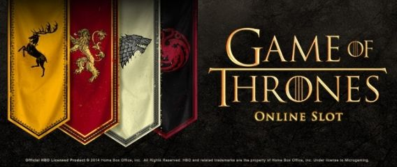 Game of Thrones online slot is a 5x3 reel game available in both 243 ways-to-win and 15 lines. Set in the world of Westeros and beyond, the game centres on the four great Houses: Baratheon, Lannister, Stark and Targaryen.