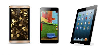 Which is the best tablet to buy in India in 2017| Best Tab in june
