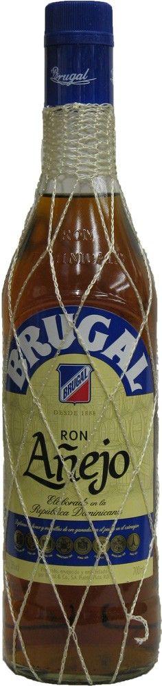 Brugal Anjeo Rum Dominican Republic