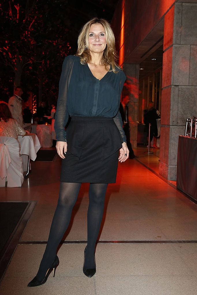 Kim Fisher Attends The 18th Annual Jose Carreras Gala On December