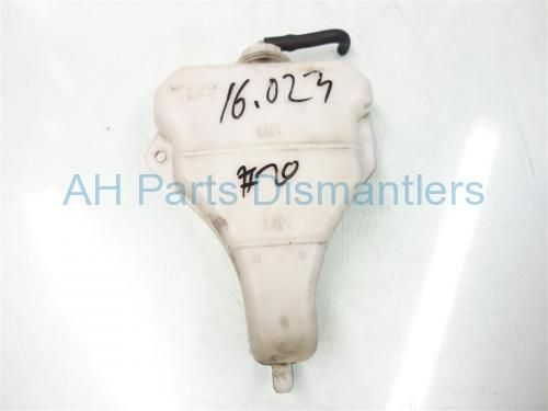 Used 2006 Honda Accord RADIATOR OVERFLOW TANK  . Purchase from http://ahparts.com/buy-used/2006-Honda-Accord-RADIATOR-OVERFLOW-TANK/105025-1?utm_source=pinterest