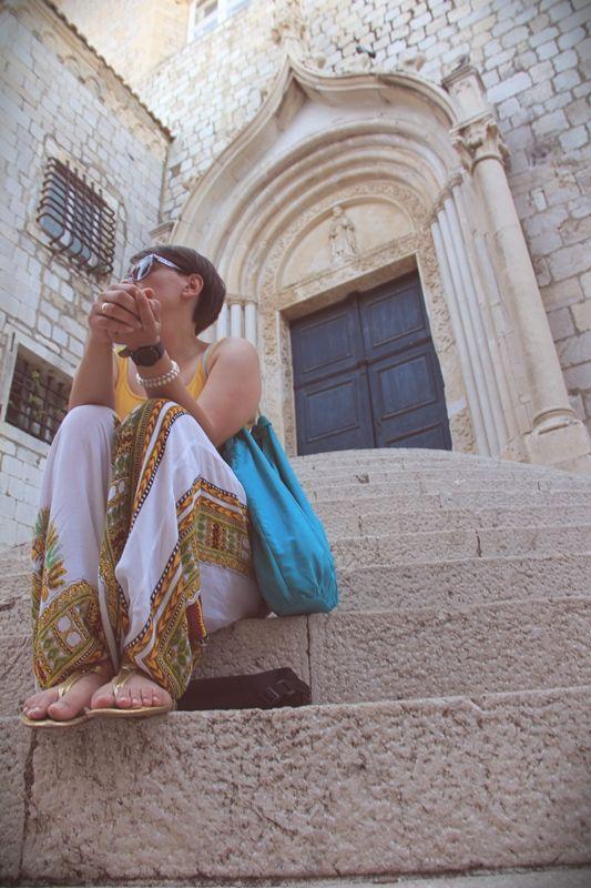 Dubrownik - Dubrovnik || http://CroLove.pl || #chorwacja #croatia #hrvatska #dubrownik #dubrovnik