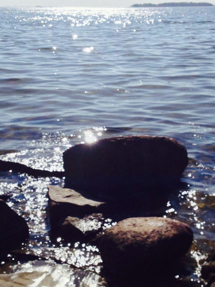 Summer is here - Espoo, Finland