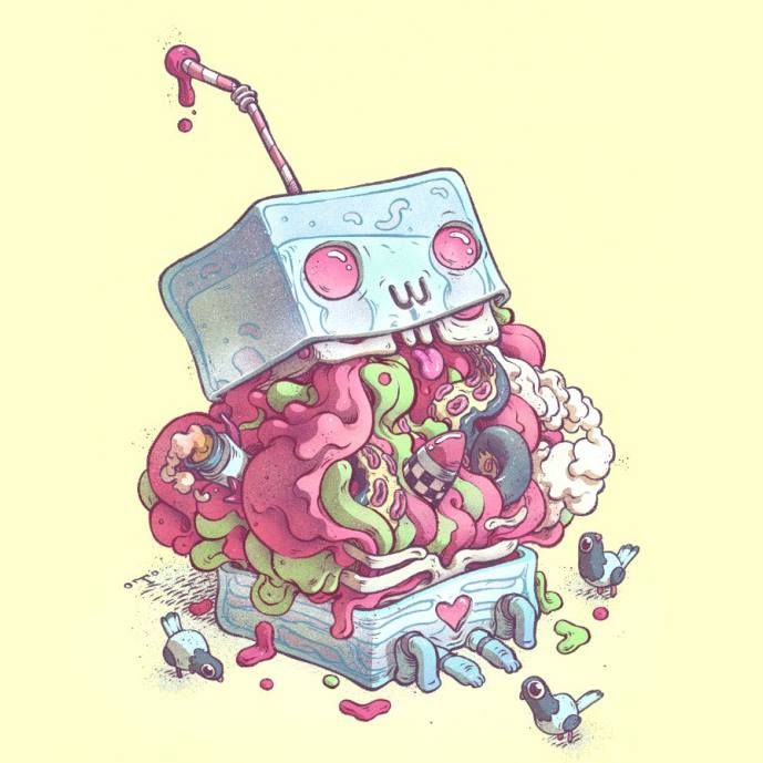 Art by Tea Wei*  • Blog/Website | (www.t-wei.tumblr.com) • Online Store | (www.inprnt.com/gallery/t-wei) ★ || CHARACTER DESIGN REFERENCES (www.facebook.com/CharacterDesignReferences & pinterest.com/characterdesigh) • Love Character Design? Join the Character Design Challenge! (link→ www.facebook.com/groups/CharacterDesignChallenge) Share your unique vision of a theme every month, promote your art, learn and make new friends in a community of over 20.000 artists! || ★