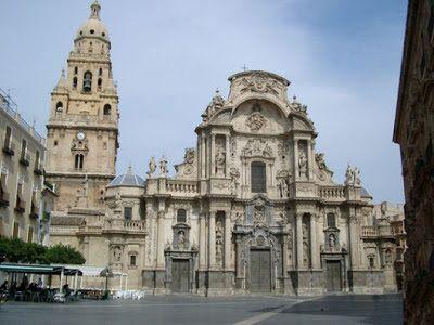 Roque Vega - cuentos: Murcia, semillas que dan flor