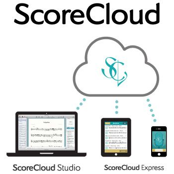 Like Google Translate for music! ScoreCloud music notation software instantly turns your songs into sheet music. As simple as that!
