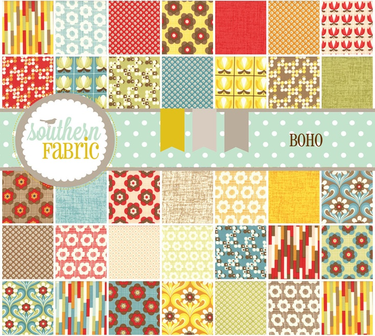moda layer cake boho by chiks layer cake for moda fabric squares 5971