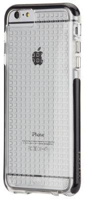 Case-Mate Tough Air Case suits iPhone 6 Plus - Clear/Black - iPhone Case Australia