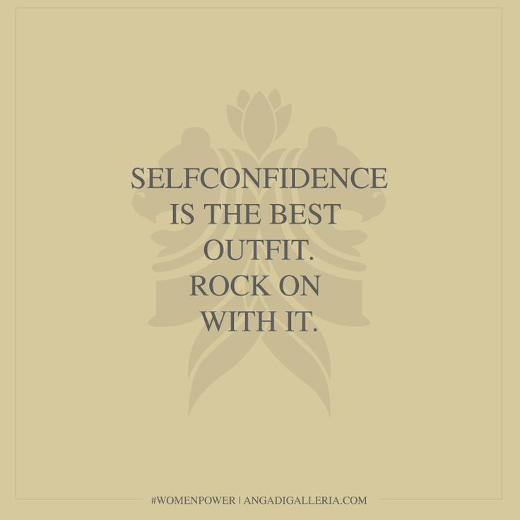 Yes! Let the confidence shine through and let people see them! At the end of it, make yourself worth it all! #weekend #quote #dailyquotes #Saturday #bangalore #mornings #motivation #angadi #angadigalleria #thehouseofangadi #selfconfidence #beauty #beautifulme #beautiful