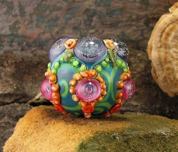 Jaipur Jewels Nadira by flamekeeper. Gorgeous!